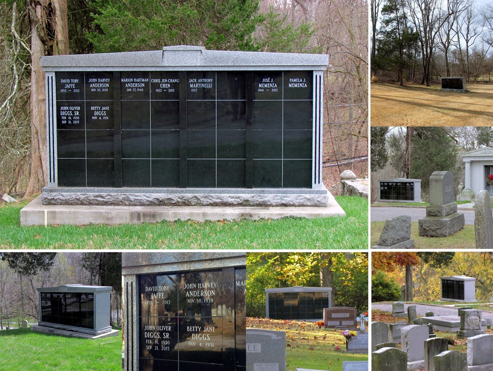 Home Rockville Cemetery - Conservation cemetery map us